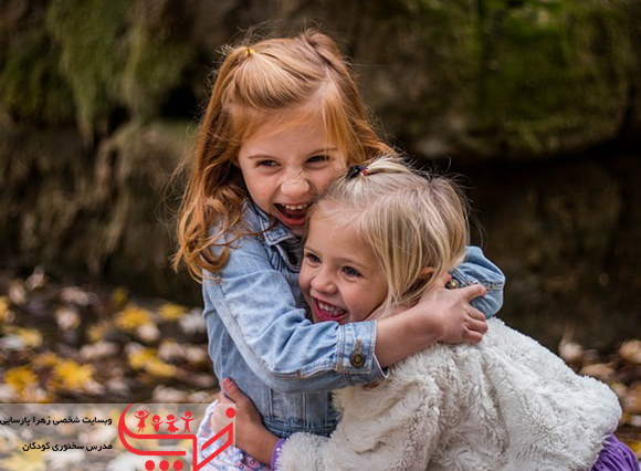 روابط اجتماعی کودکان و اهمیت فن بیان و سخنوری کودکان