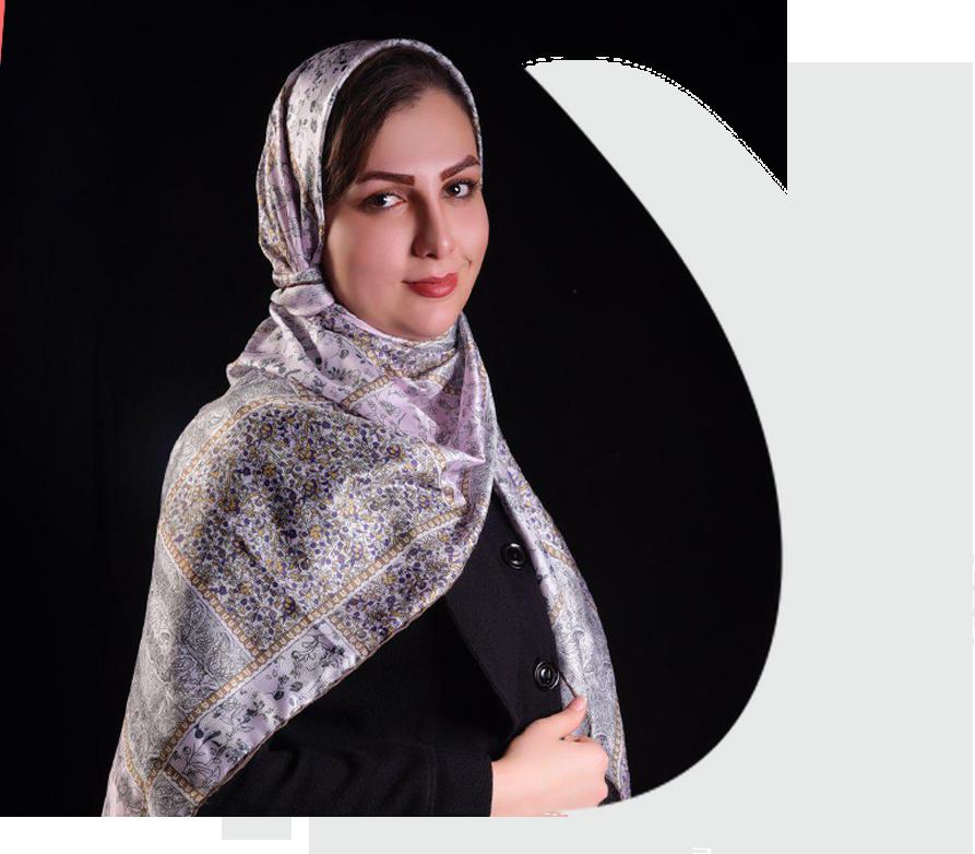 زهرا پارسایی مدرس فن بیان و سخنوری کودکان شیراز